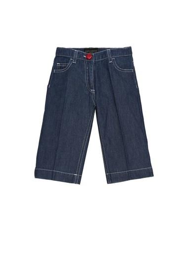 Dolce&Gabbana Pantolon Mavi